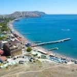 Почему этим летом стоит отправиться на отдых в Крым?
