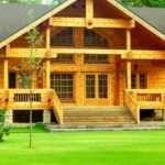 Все плюсы и минусы деревянных домов