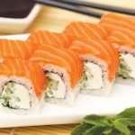 Полезные свойства традиционной японской кухни