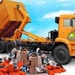 Строительство. Вывоз строительного мусора