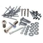 Крепежные системы и метизы для ремонта и строительства