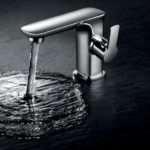 Смесители Cezares Tesoro для современного и минималистичного дизайна ванной комнаты