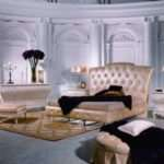 Производство эксклюзивной мягкой и корпусной мебели