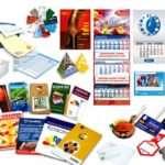 Оперативная печать на ризографе тиражами до 10 тысяч экземпляров