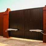 Положительные характеристики автоматических ворот