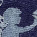 Лазерная гравировка на ткани и коже: технология современной моды