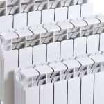 Главные преимущества биметаллических радиаторов