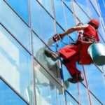 Строй 911 – профессиональное мытье фасадов