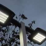 Уличные светодиодные светильники, в чем их плюсы