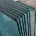 Характеристики и преимущества закаленного стекла