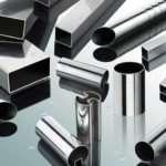Востребованные виды металлопроката из нержавеющей стали