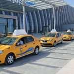 Заказывайте такси Симферополь аэропорт в любое время