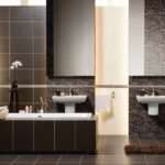 Как выбрать самую подходящую плитку для ванной комнаты?