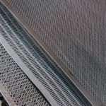 Перфорированные стальные листы: какими бывают и чем отличаются?