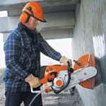 Алмазная резка эффективный способ сделать проем в бетонной конструкции