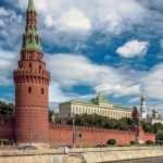 Для каждого Москва по-своему прекрасна