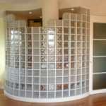 Почему стеклоблоки замечательно подходят для отделки помещений