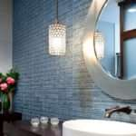 Правила выбора зеркала для ванной комнаты