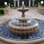 Как происходит проектирование и строительство фонтанов?