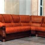 Ремонт кожаной мебели — альтернатива покупке мягкого уголка