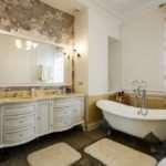 Мебельный аспект ремонта ванной