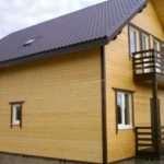 Почему деревянные дома пользуются такой популярностью