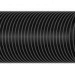 Трубы наружные канализационные ПВХ и их особенности