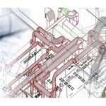 Проектирование и установка инженерных коммуникаций