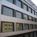 """Фасады высокого качества по адекватной цене от компании """"Панорама"""""""
