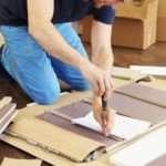Особенности разборки мебели