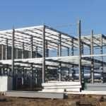 Технология строительства быстровозводимых зданий