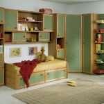 Почему детскую мебель лучше делать на заказ?