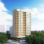 «Karaway Tower» — лучший жилой комплекс в Киеве