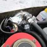 Как происходит монтаж газового оборудования на автомобиль?