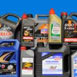 Моторные масла: виды и их характеристика