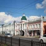 Любинский проспект в Омске встретит первый ночной «Степаныч пати»