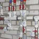 Как произвести монтаж водопроводной системы самостоятельно?