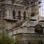 В чем особенность современной реставрации зданий
