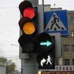Типы светофоров и для чего они предназначены