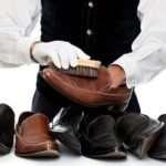 Крем-краска – отличное средство для ухода за обувью
