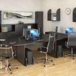 Офисная мебель с учетом самых требовательных запросов