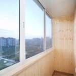 Остекление балконов и лоджий: какие технологии используются?
