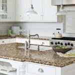Столешница из камня: сравниваем камни, стоимость и практичность