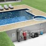 Правила выбора насоса для бассейна