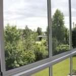Алюминиевые окна от производителя