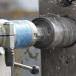 Алмазное штробление стен – новый этап развития строительных технологий