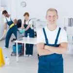Наверняка вы не знаете, что Импел Гриффин —  компания, которая позволяет сделать любое помещение невероятно чистым и идеальным