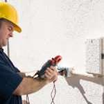 Заказывайте любые электромонтажные работы в компании Architerra Group