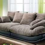 Как выбрать качественный, долговечный и красивый диван?
