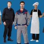 Рабочая одежда с учетом ваших требований от фабрики «Аэлита Плюс»